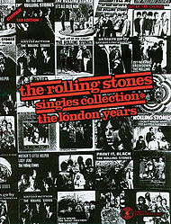 The Rolling Stones Singles Collection - The London Years