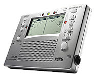 Korg TM-40 Metronome/Tuner
