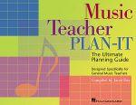 Sheet Music Plus - Music Teacher Plan-It