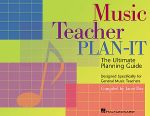 Sheet Music Plus - Music Teacher Plan-It