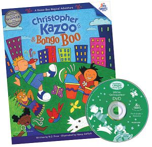 Christopher Kazoo & Bongo Boo Sheet Music Plus