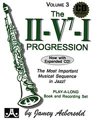 The II - V - I Progression