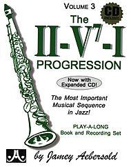 The II - V - I Progression