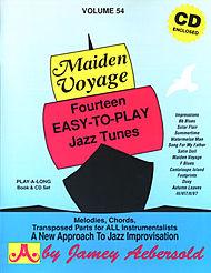 Jamey Aebersold - Maiden Voyage