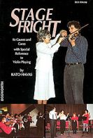 Stage Fright - Sheet Music Plus