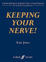 Keeping Your Nerve! - Sheet Music Plus