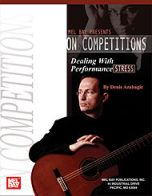 On Competitions - Sheet Music Plus