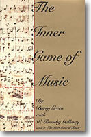 Inner Game of Music - Barry Greene