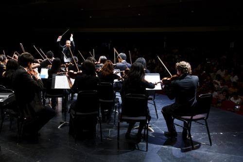 Palo Alto Chamber Orchestra