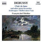 Debussy CDs