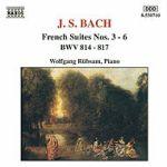 Bach CDs