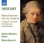 Mozart CDs