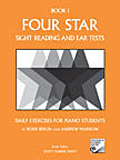 Four Star Sight Reading and Ear Tests