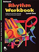 Rhythm Workbook Level 1
