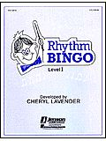 Rhythm Bingo Level 1