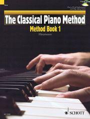 The Classical Piano Method - By Hans-Gunter Heumann
