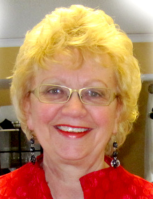 Judy Pringle - Canadian Choral Centre
