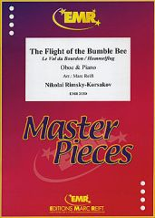 The Flight of the Bumble Bee - Oboe
