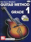 Mel Bay's Modern Guitar Method Sheet Music Plus