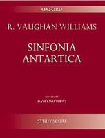 Vaughan Williams - Sinfonia Atartica