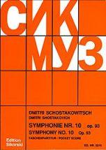 Shostakovich - Symphony No. 10, Op.93
