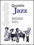 Quotable Jazz