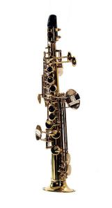 Soprillo saxophone
