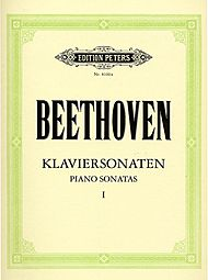 Peters Beethoven