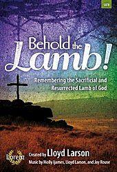 Cantata_Behold_Lamb