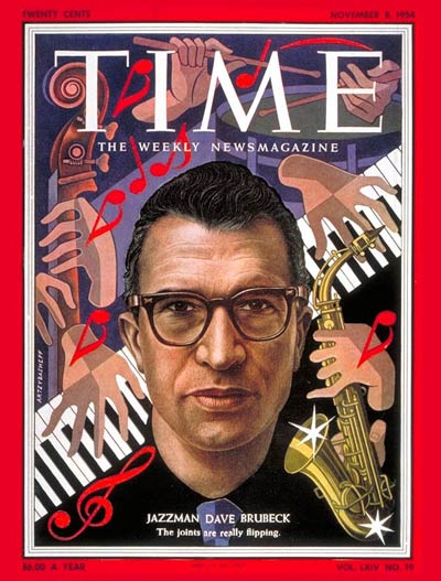 Brubeck_Time_Cover