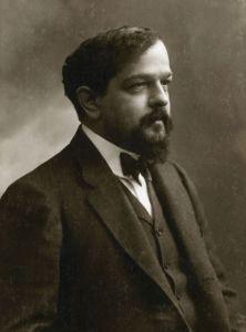 Debussy circa 1908