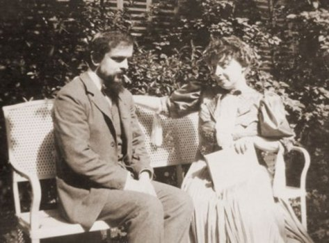Top 10 Facts About Claude Debussy Take Note