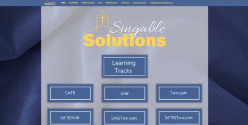 Singable_Solutions_Screenshot