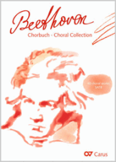 BeethovenChoralCollection