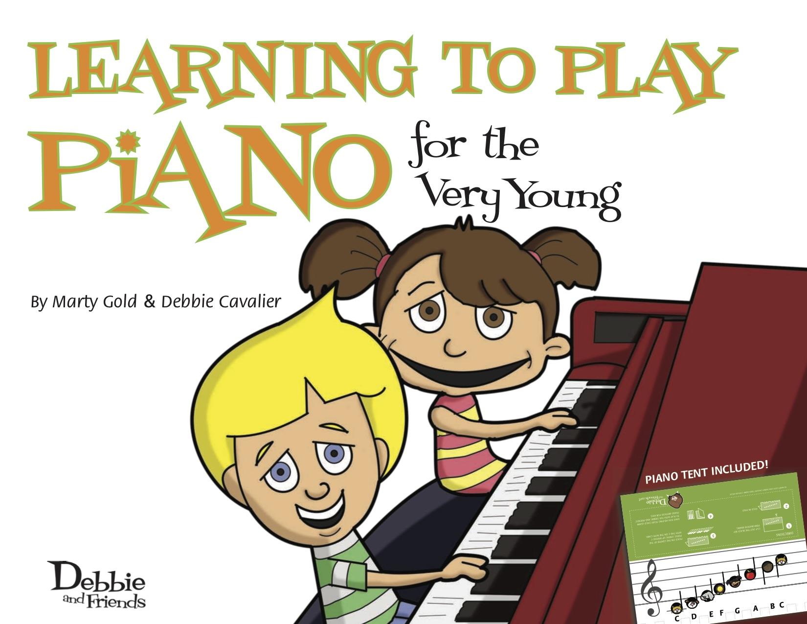 Cavalier_LearningToPlayPiano_Cover